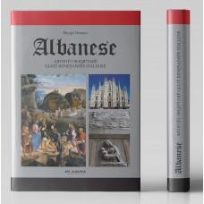 Albanese - Artistet shqiptare gjate renesances italiane - Shyqri Nimani
